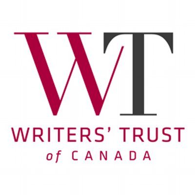 Writers Trust logo