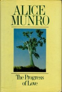 "Colville's ""Elm Tree at Horton Landing"" appeared on the cover of Alice Munro's ""The Progress of Love"""