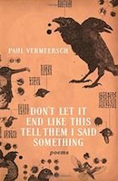 Don't Let It End Like This (Paul Vermeersch)