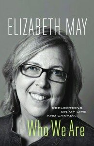 Who We Are (Elizabeth May)