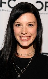 Actress Jessica Paré (Mad Men) will present at the Scotiabank Giller Prize gala