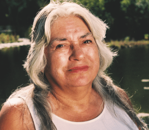 Lee Maracle (Photo: Katrina Cervoni)