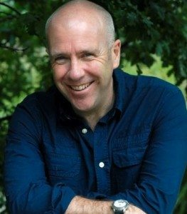 richard flanagan