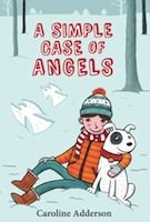 A Simple Case of Angels (Caroline Adderson)