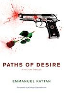 Paths of Desire (Emmanuel Kattan)