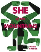She of the Mountains (Vivek Shraya)