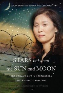 Stars Between the Sun and MoonLucia Jang & Susan McClelland(Douglas & McIntyre)