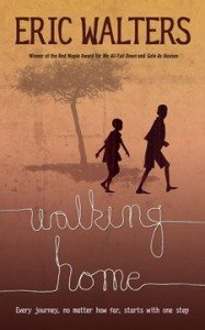 Walking Home Eric Walters (Doubleday Canada)