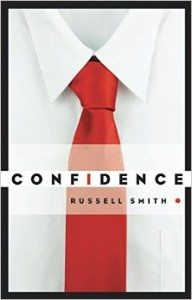 Confidence (Russell Smith) cover