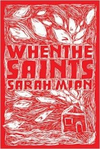 When The Saints (Sarah Mian) cover
