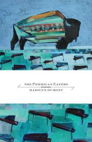 The Pemmican eaters (Marilyn Dumont) cover