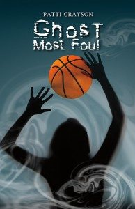 Ghost Most Foul (Patti Grayson) cover