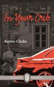 In Your Crib (Austin Clarke) cover