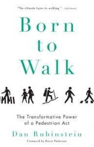 Born To Walk (Dan Rubinstein) cover