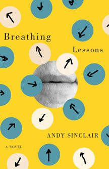 Breathing Lessons (Andy Sinclair) cover