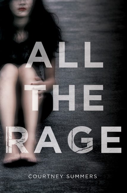 All the Rage cover