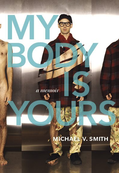 My Body is Yours (Michael Smith) cover
