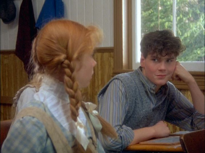 "Jonathan Crombie, Gilbert Blythe, and the ""Perfect Man Archetype"" 