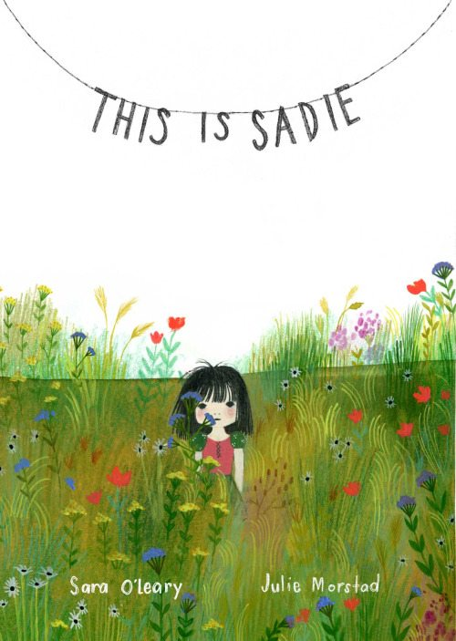 This is Sadie cover