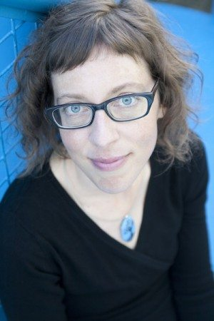 Poetry Month Q&A: Elena Johnson on nature poetry, data, and