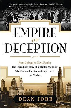empire of deception jobb