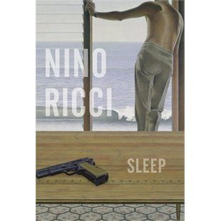 Nino Ricci sleep fall preview 2015