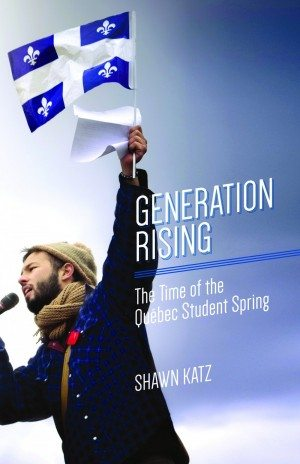 Generation Rising Shawn Katz
