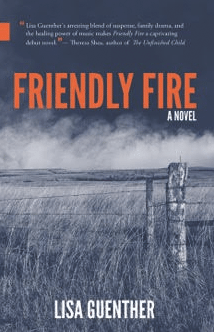 Friendly Fire Lisa Guenther