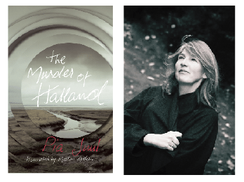 Pia Juul The Murder of Halland fall preview 2015
