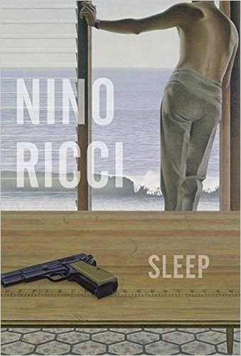 Sleep Nino Ricci October 2015