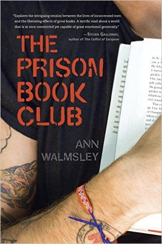 Prison Book Club Ann Walmsley October 2015