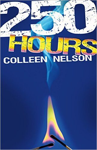 250 hours colleen nelson october 2015