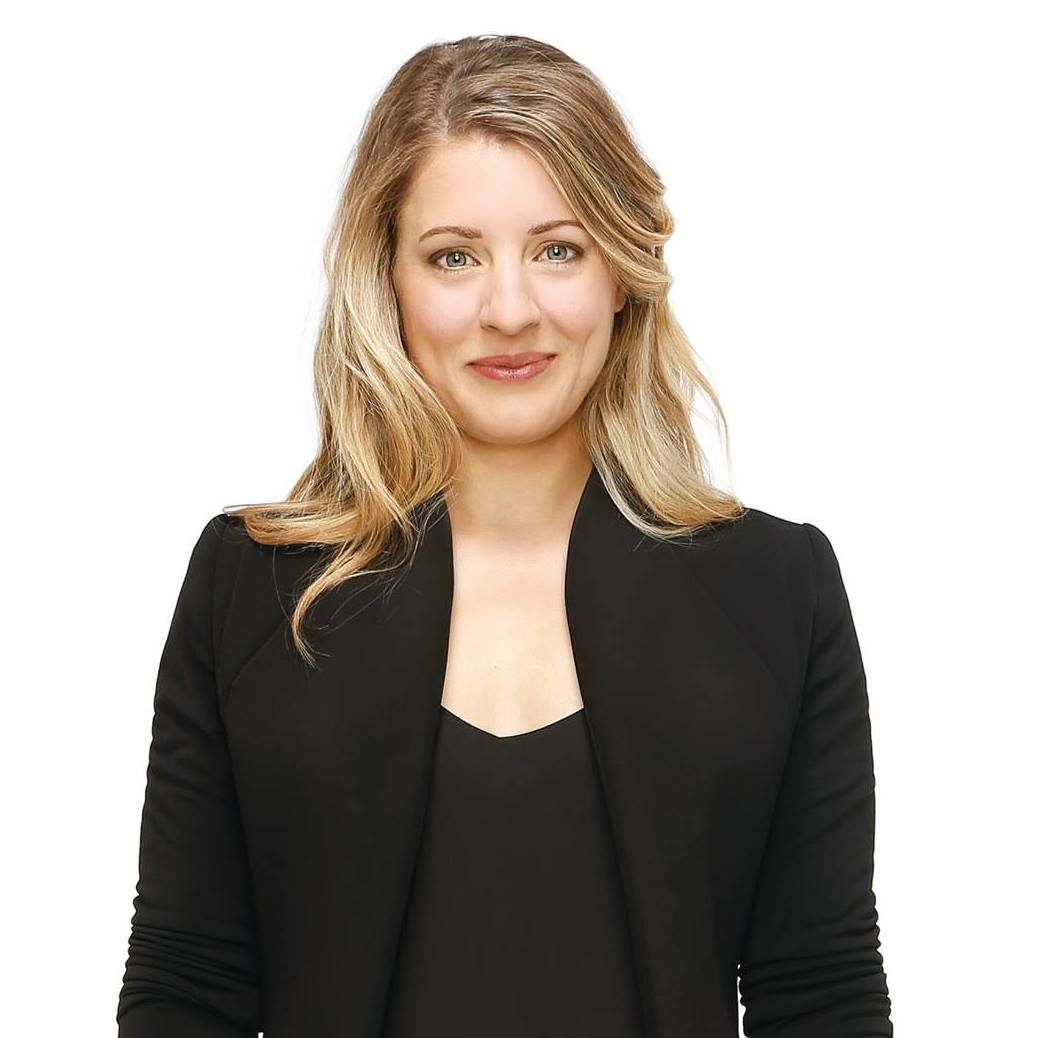 Mélanie Joly named heritage minister in Trudeau cabinet ...