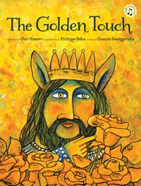 The Golden Touch Glen Huser Phillippe Beha