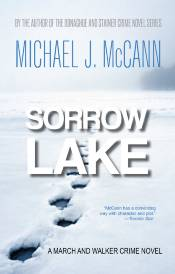 Sorrow Lake front cover smaller