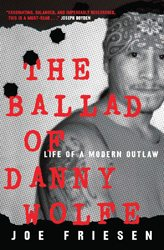JuneReviews_TheBalladOfDannyWolfe_Cover