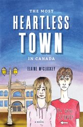 JuneReviews_TheMostHeartlessTownInCanada_Cover