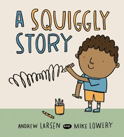 KidsCan_ASquigglyStory_Cover