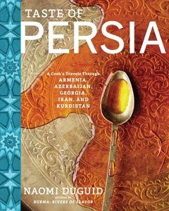 JulyAugFallPreview_TasteofPersia_Cover