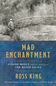 SeptemberReviews_MadEnchantment_Cover