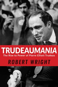SeptemberReviews_Trudeaumania_Cover