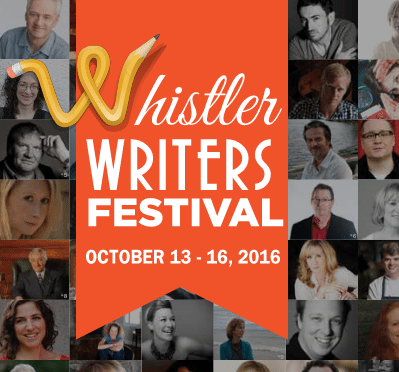 Whistler Writers Festival