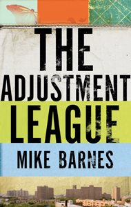 Reviews_October_AdjustmentLeague_Cover
