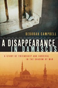 Reviews_October_DisappearanceinDamascus_Cover