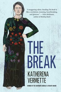 Reviews_October_TheBreak_Cover