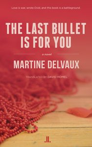 Reviews_October_TheLastBulletisforYou_Cover