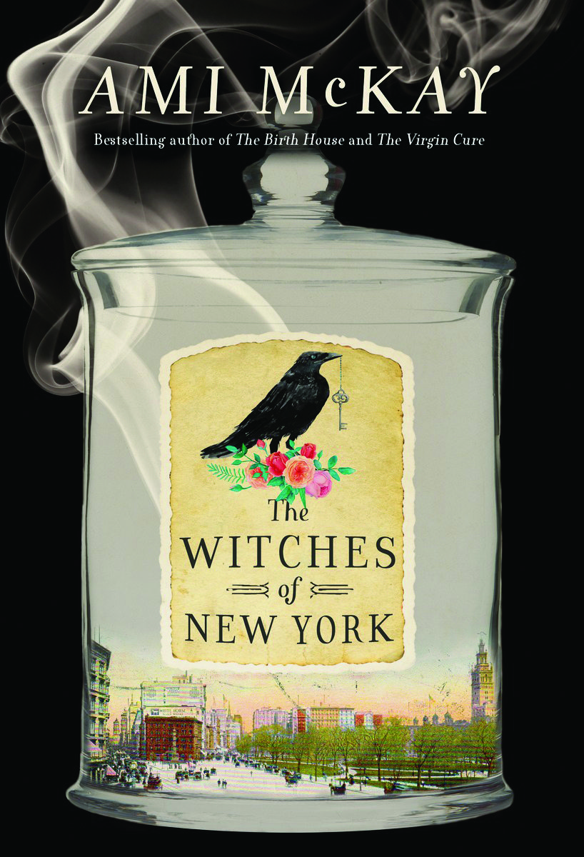 NovemberReviews_TheWitchesofNewYork_Cover