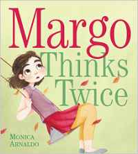 Margo Thinks Twice Monica Arnaldo