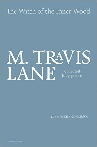 M Travis Lane Witch of the Inner Wood