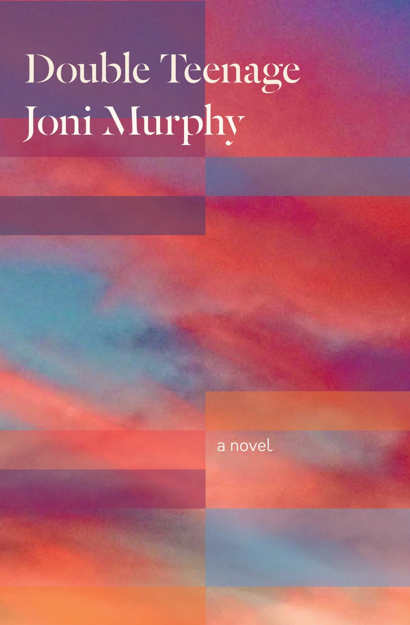 Double Teenage Joni Murphy books of the year